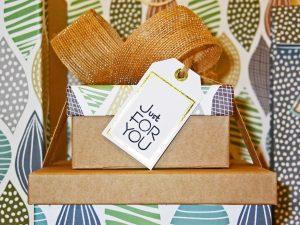 Konsumenter och paket